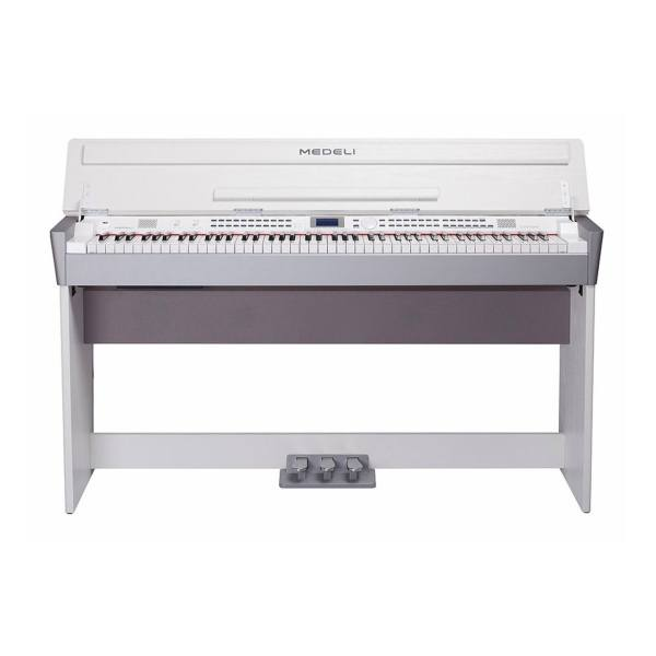 پیانو دیجیتال مدلی مدل CDP 6200 WH
