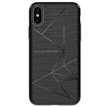 کاور نیلکین مدل Magic Case مناسب برای گوشی موبایل اپل آیفون X