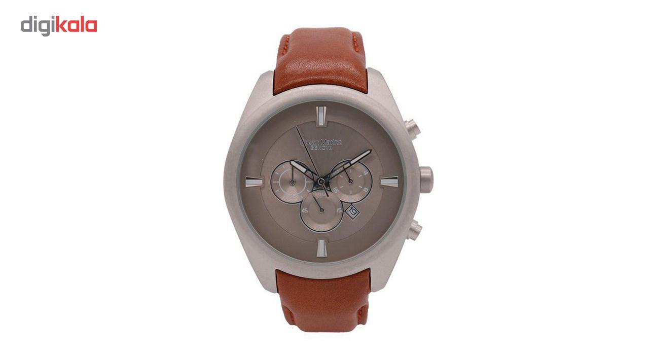 خرید ساعت مچی عقربه ای مردانه اوشن مارین مدل OM-8106G-3
