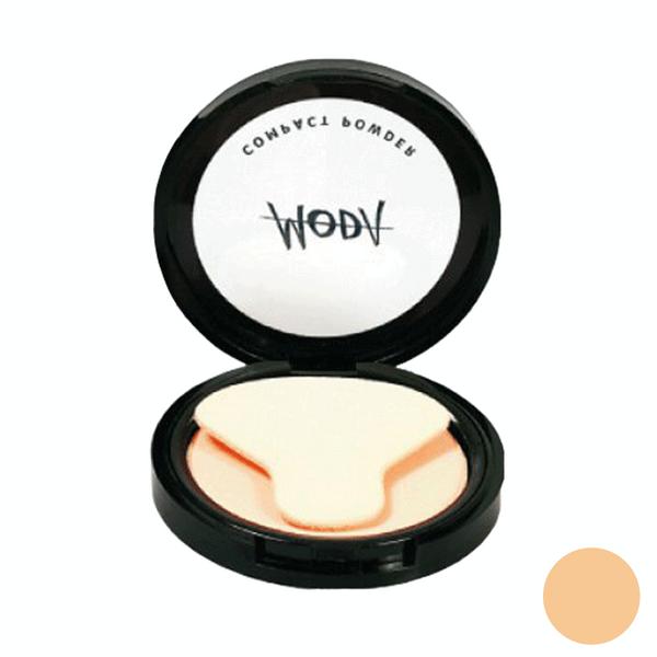 پنکیک مودا مدل Compact Powder شماره 7