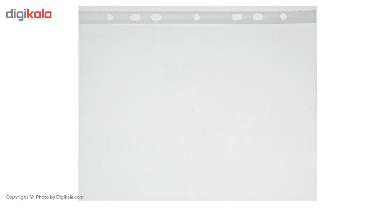 کاور کاغذ A5 فوسکا بسته 100 عددی main 1 2