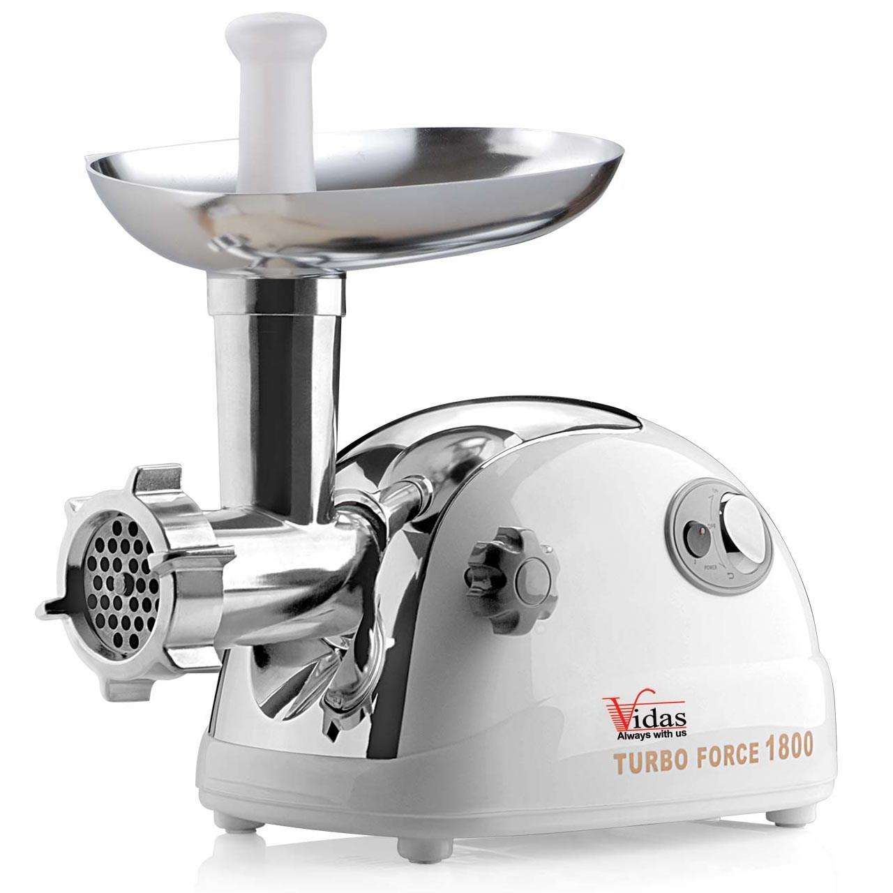 چرخ گوشت 1800 وات ویداس مدل VIR-3505
