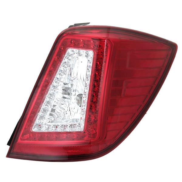 چراغ عقب راست خودرو مدل S4133400 مناسب برای خودروی لیفان X60