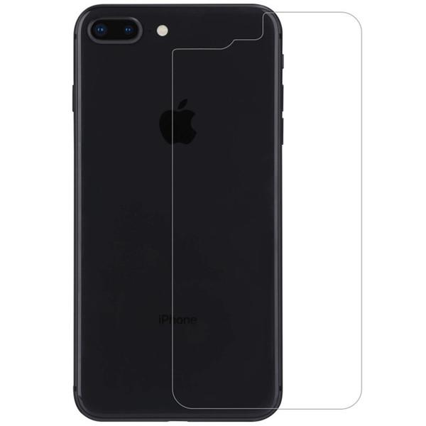 محافظ پشت گوشی شیشه ای نیلکین مدل Amazing H مناسب برای گوشی موبایل اپل iPhone 8 Plus