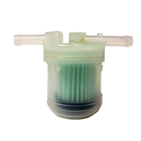 فیلتر بنزین پلیمری ای ام مدل A-01 مناسب برای پراید