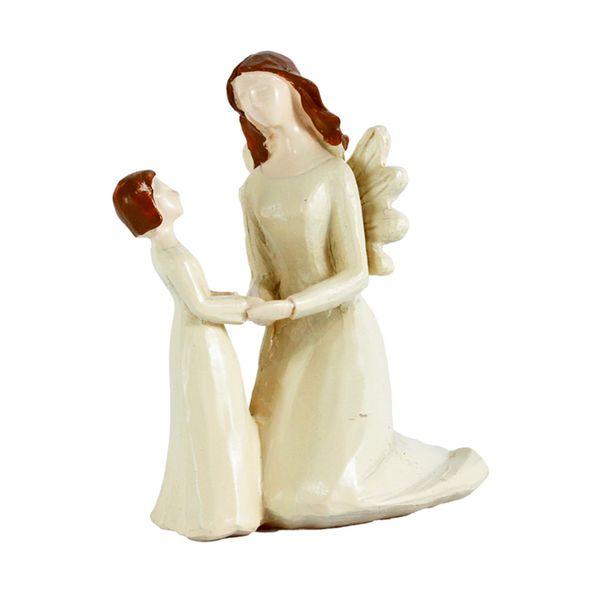 مجسمه طرح مادر و فرزند کد 020020081