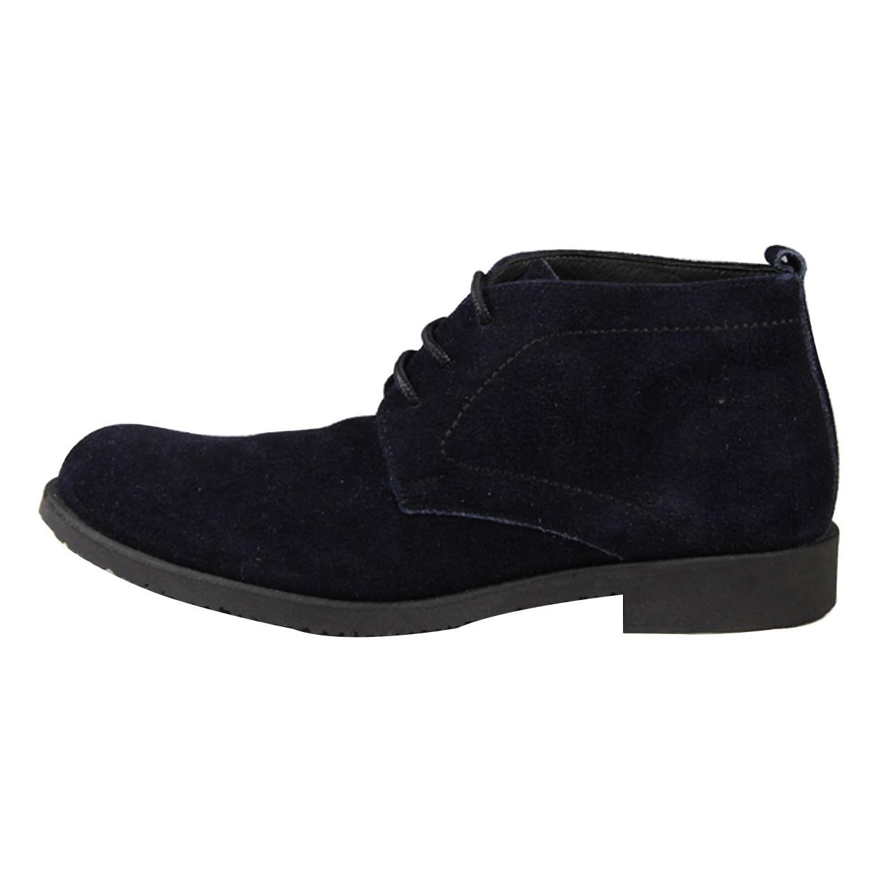 کفش مردانه شهر چرم مدل 13-39189
