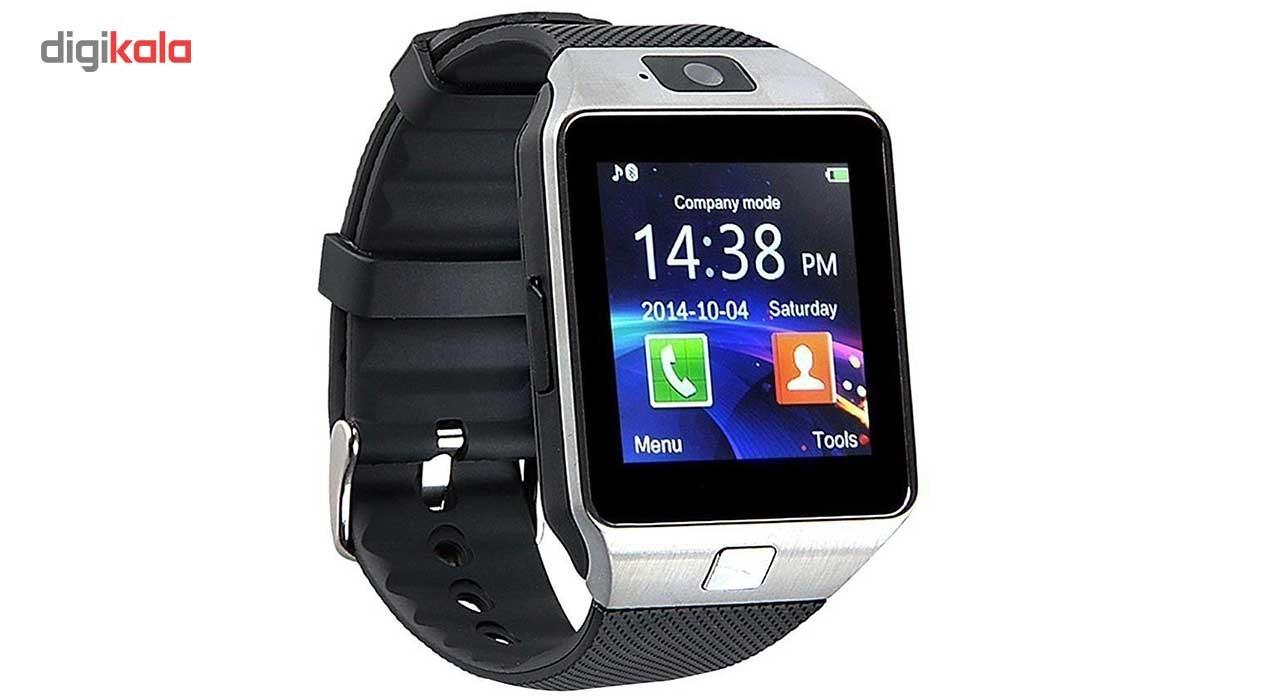 ساعت هوشمند  مدل  DZ09 main 1 2