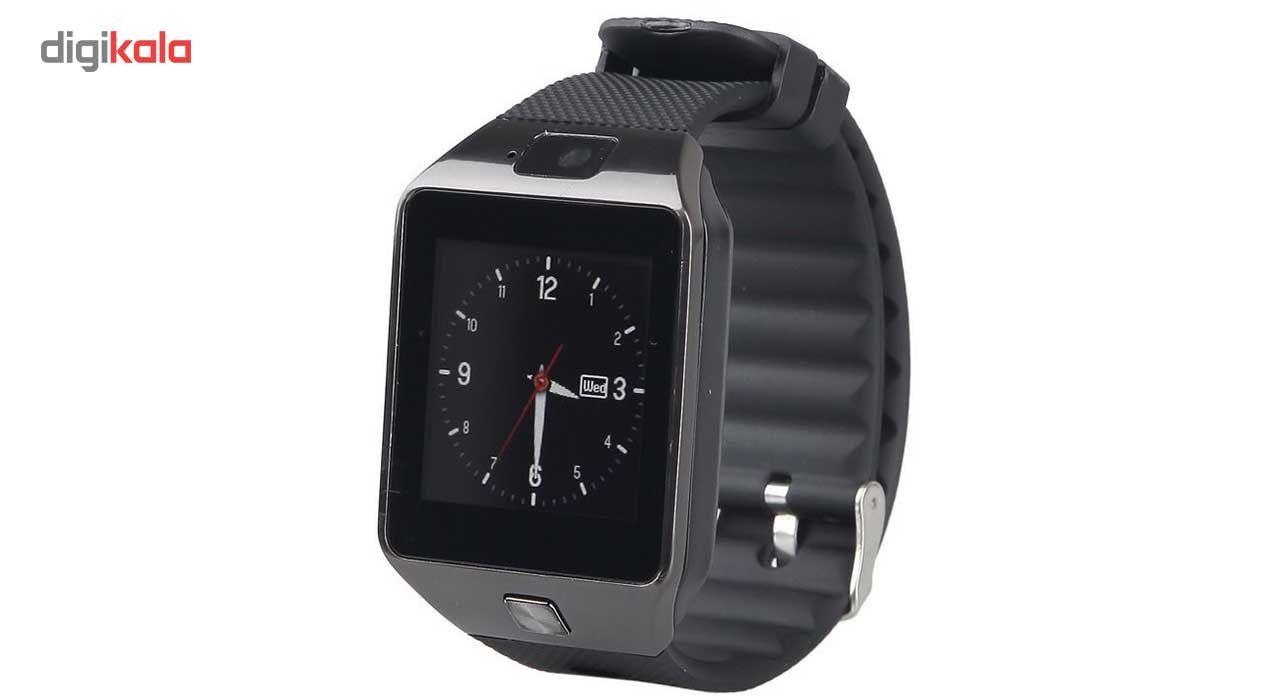 ساعت هوشمند  مدل  DZ09 main 1 5
