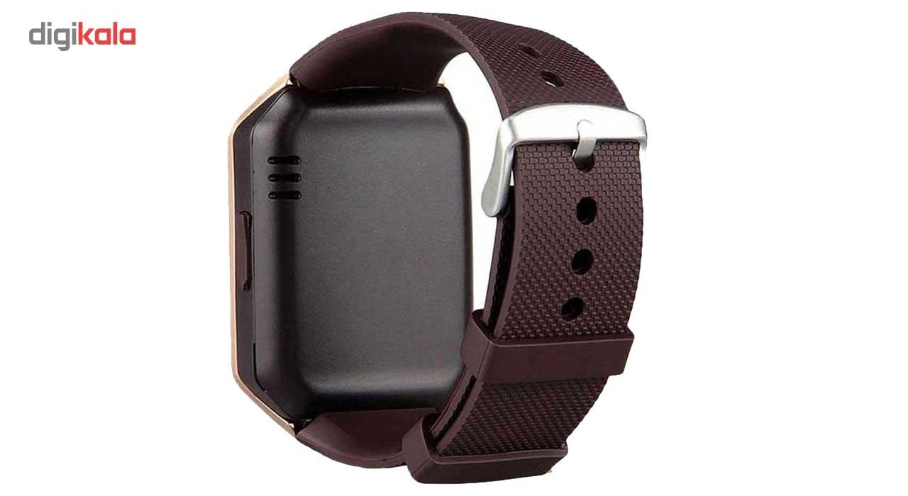 ساعت هوشمند  مدل  DZ09 main 1 6