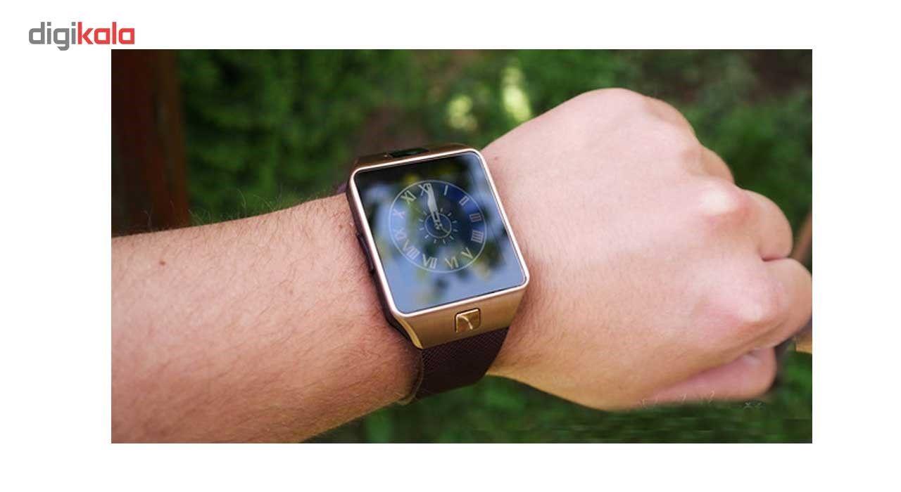 ساعت هوشمند  مدل  DZ09 main 1 9