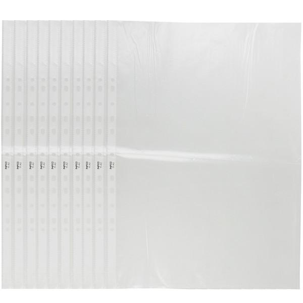کاور کاغذ A3 پاپکو کد 11-A3 بسته 10 عددی