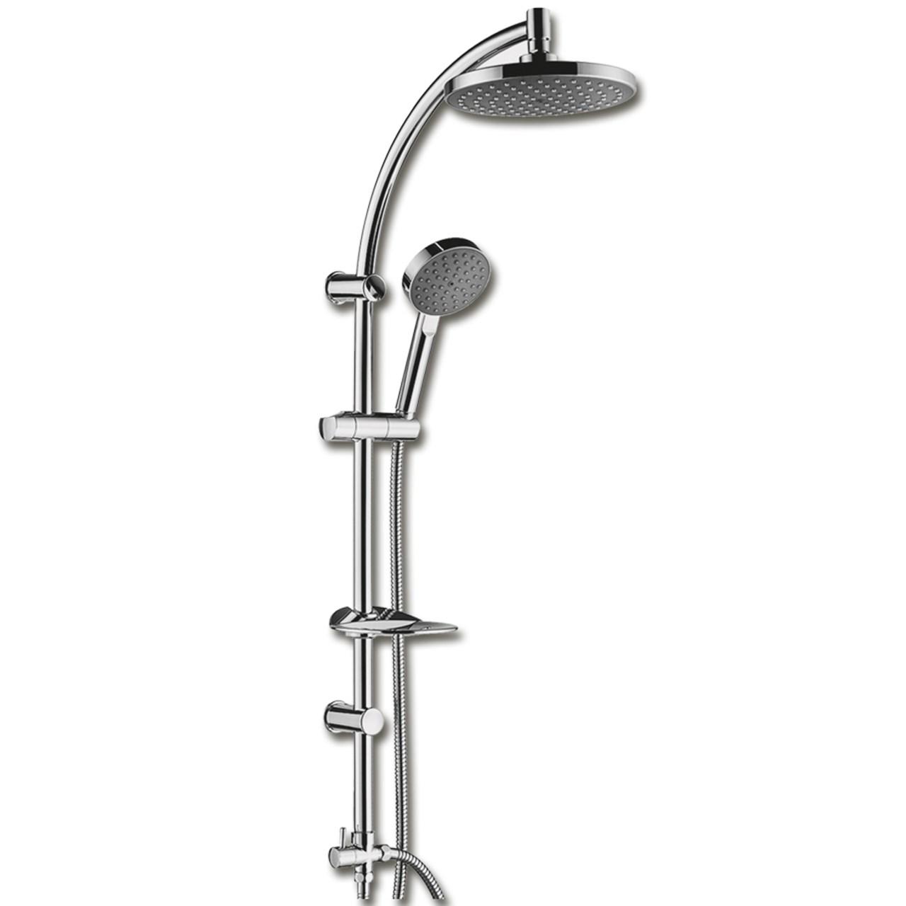 دوش حمام ملودی مدل هلیا
