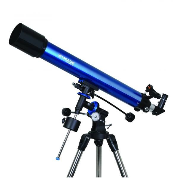 تلسکوپ مید مدل  Polaris 90 mm EQ   Meade Polaris 90 mm EQ Telescope