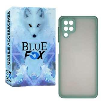 کاور بلوفاکس مدل BFNEWPC-1 مناسب برای گوشی موبایل سامسونگ Galaxy A12