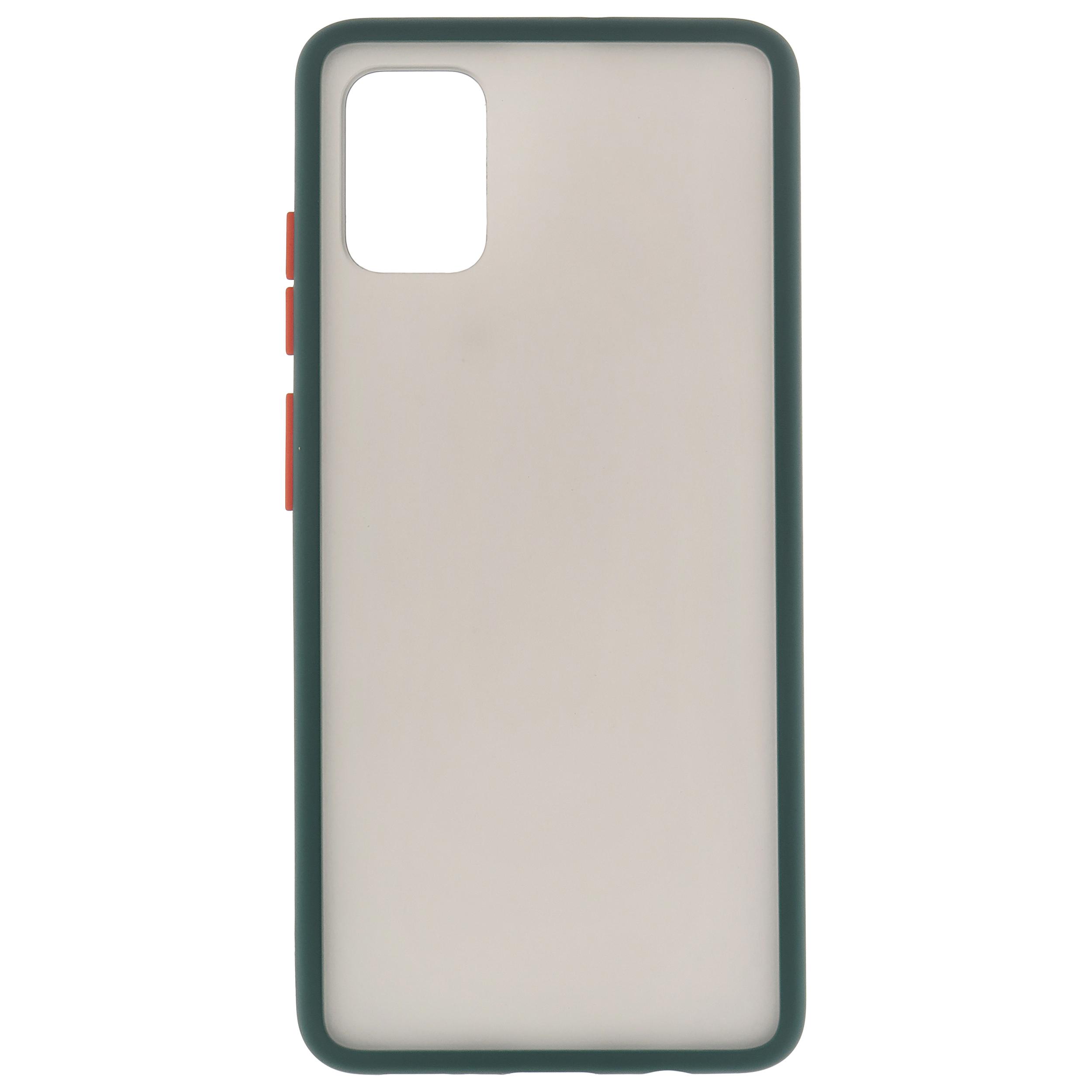 کاور فشن مدل arka کد i10 مناسب برای گوشی موبایل سامسونگ GalaxyA51