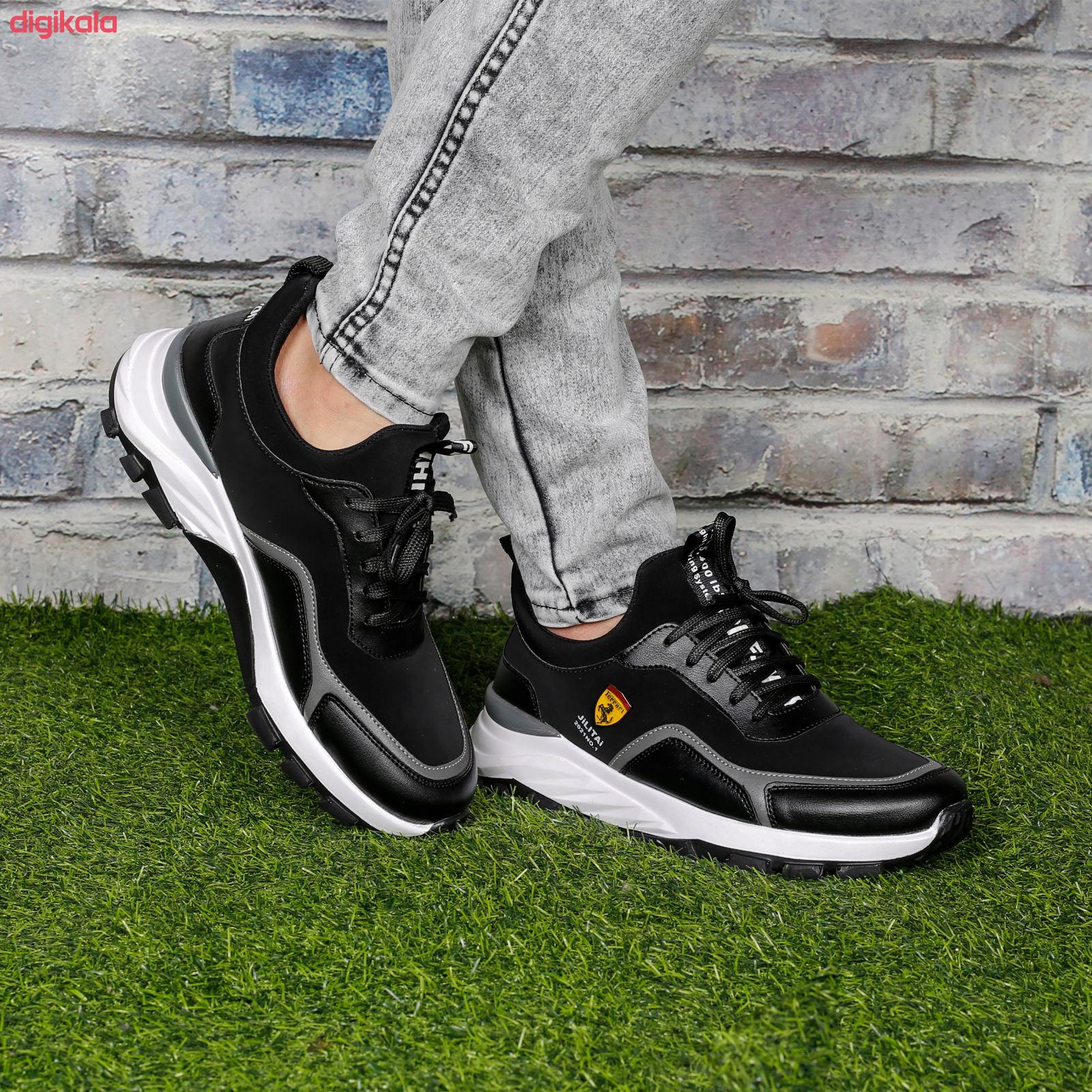 کفش راحتی مردانه مدل آمازون02 main 1 2