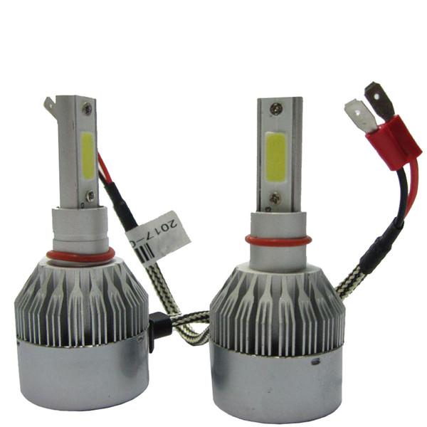لامپ خودرو ایکس سان مدل H1 بسته دو عددی