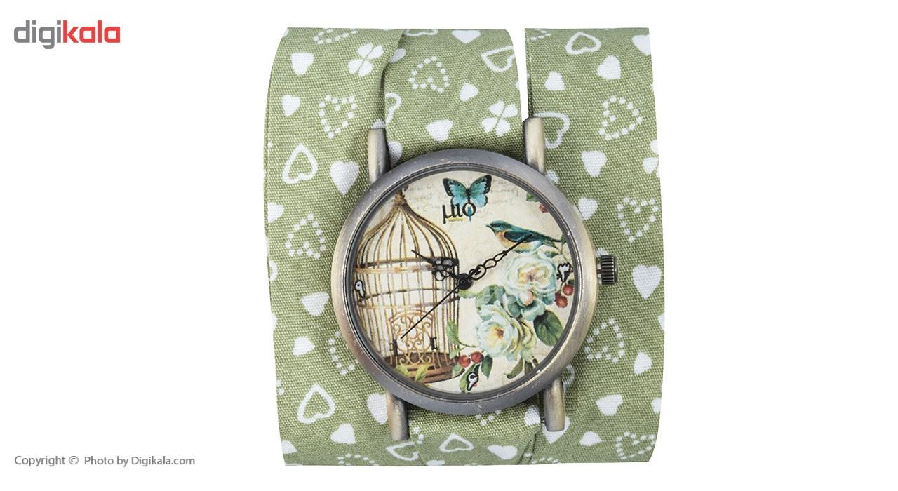ساعت دست ساز زنانه میو مدل 1017 -  - 1