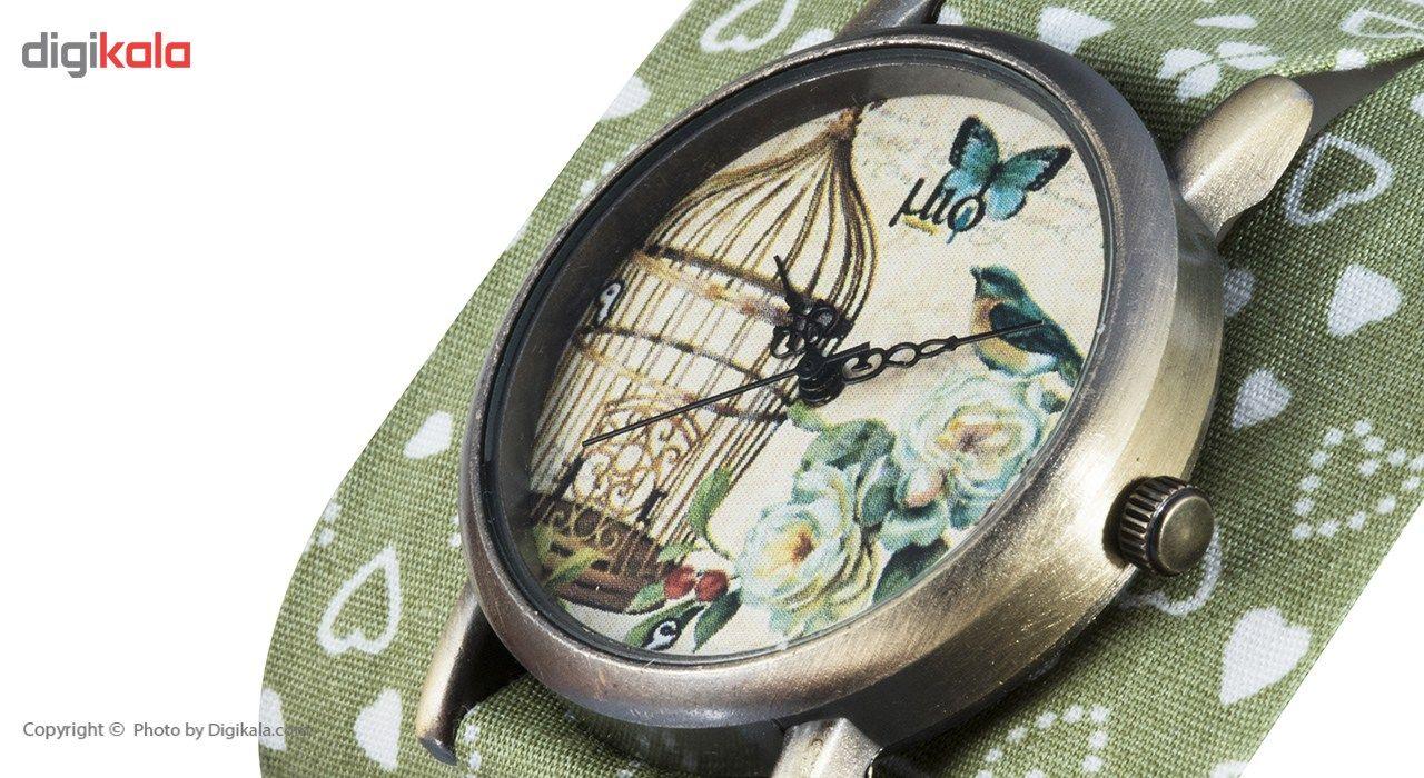 ساعت دست ساز زنانه میو مدل 1017 -  - 2