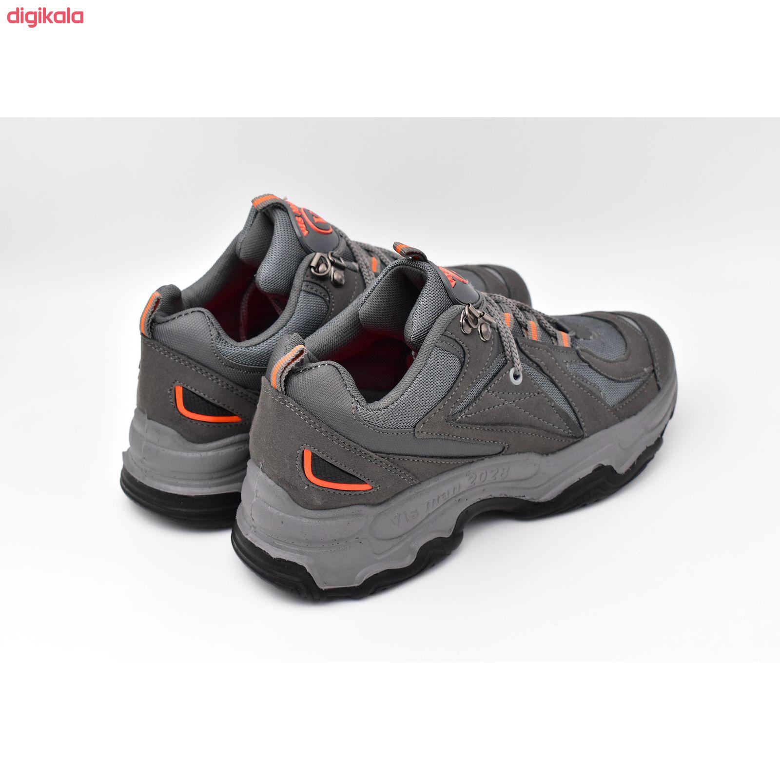 کفش کوهنوردی مردانه ویس من مدل CKO کد 8377 main 1 4