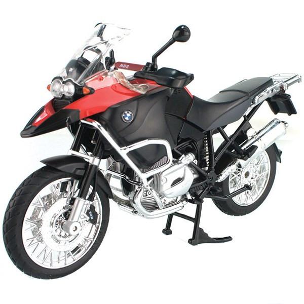 موتور بازی مایستو مدل BMW R1200GS