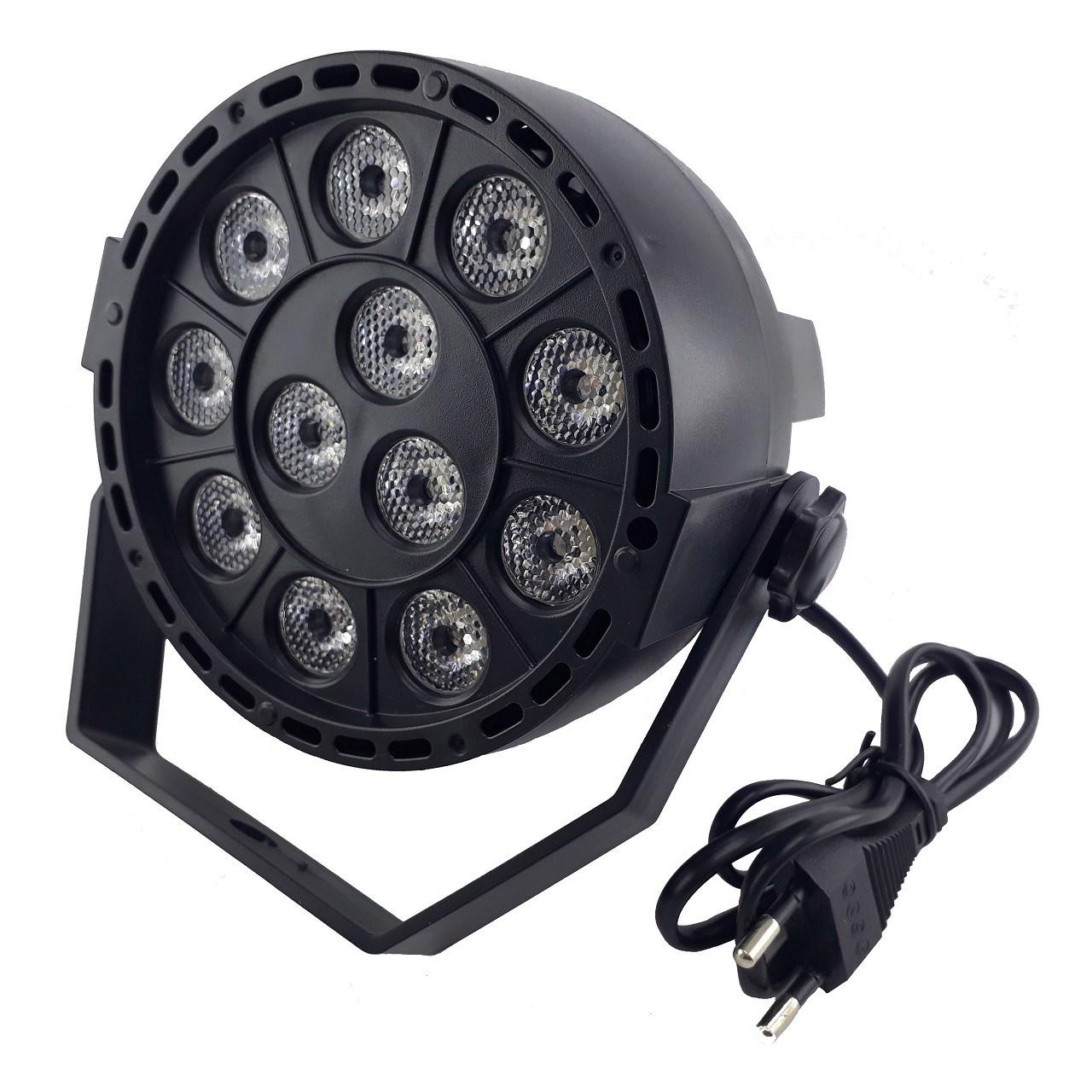 رقص نور پار مدل LED Mini Par Light