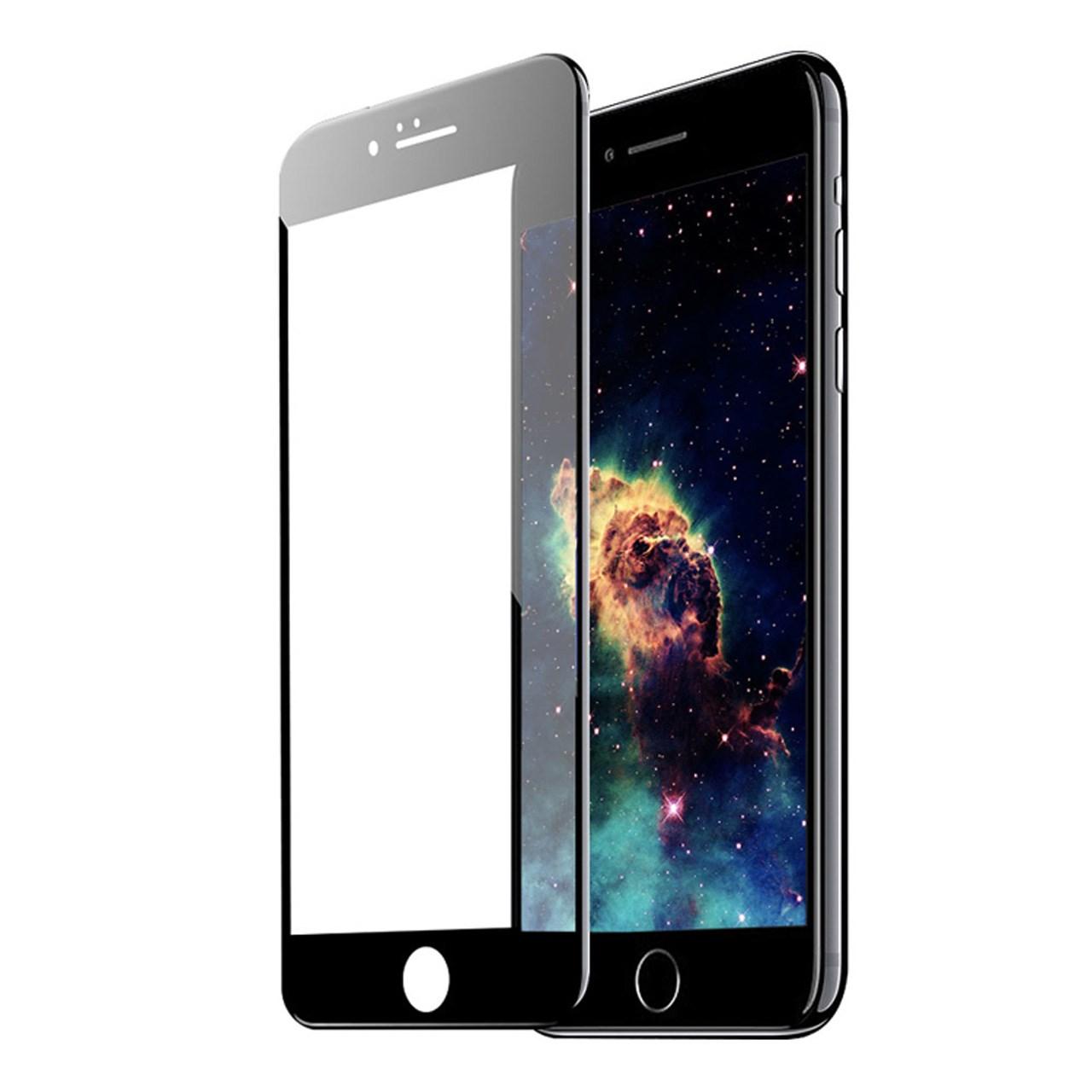 محافظ صفحه نمایش مدل تمام صفحه 5D  مناسب برای آیفون 6