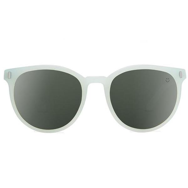 عینک آفتابی اسپای سری Alcatraz  مدلAquamarine Happy Gray Green  Silver Mirror