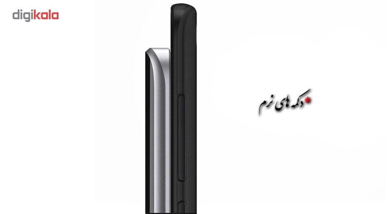 کاور کی اچ مدل 7208 مناسب برای گوشی موبایل سامسونگ A7 2017 - A720 main 1 4