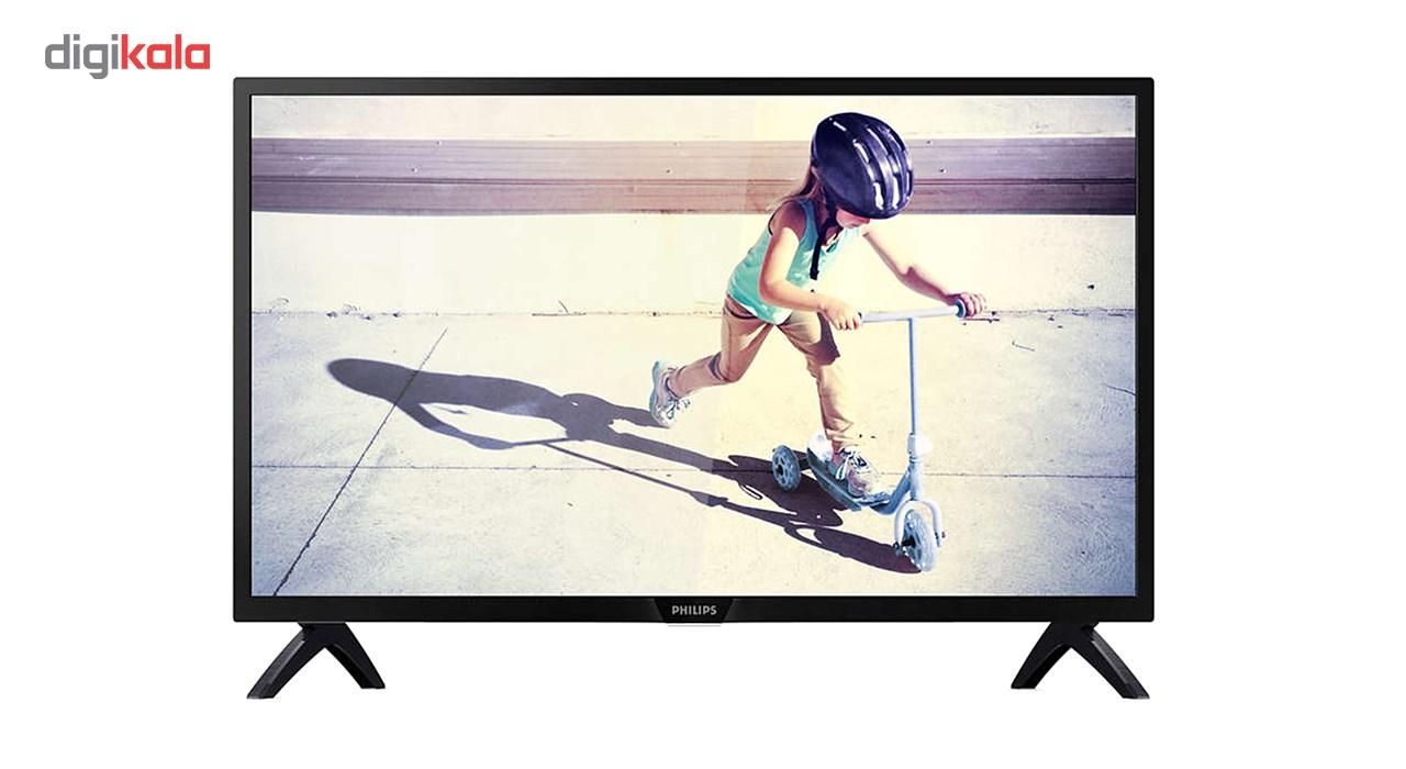 تلویزیون ال ای دی فیلیپس مدل 50PFT4002 سایز 50 اینچ