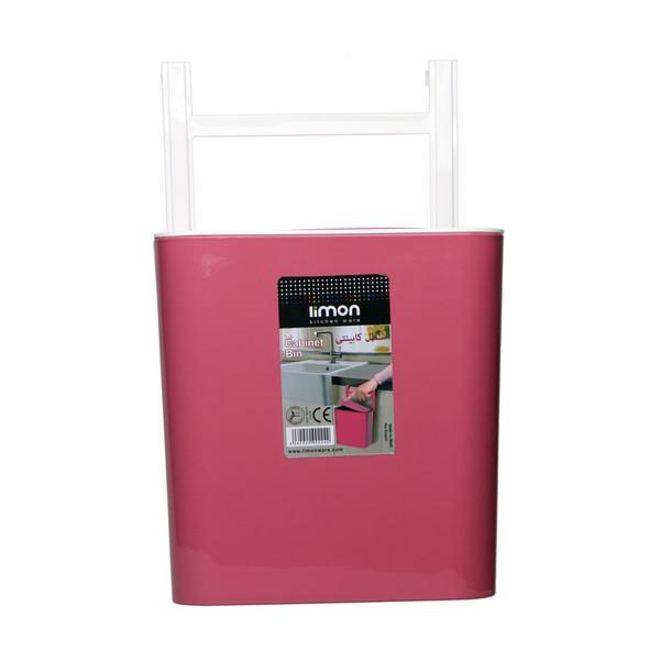سطل زباله کابینتی لیمون کد Ml18-2