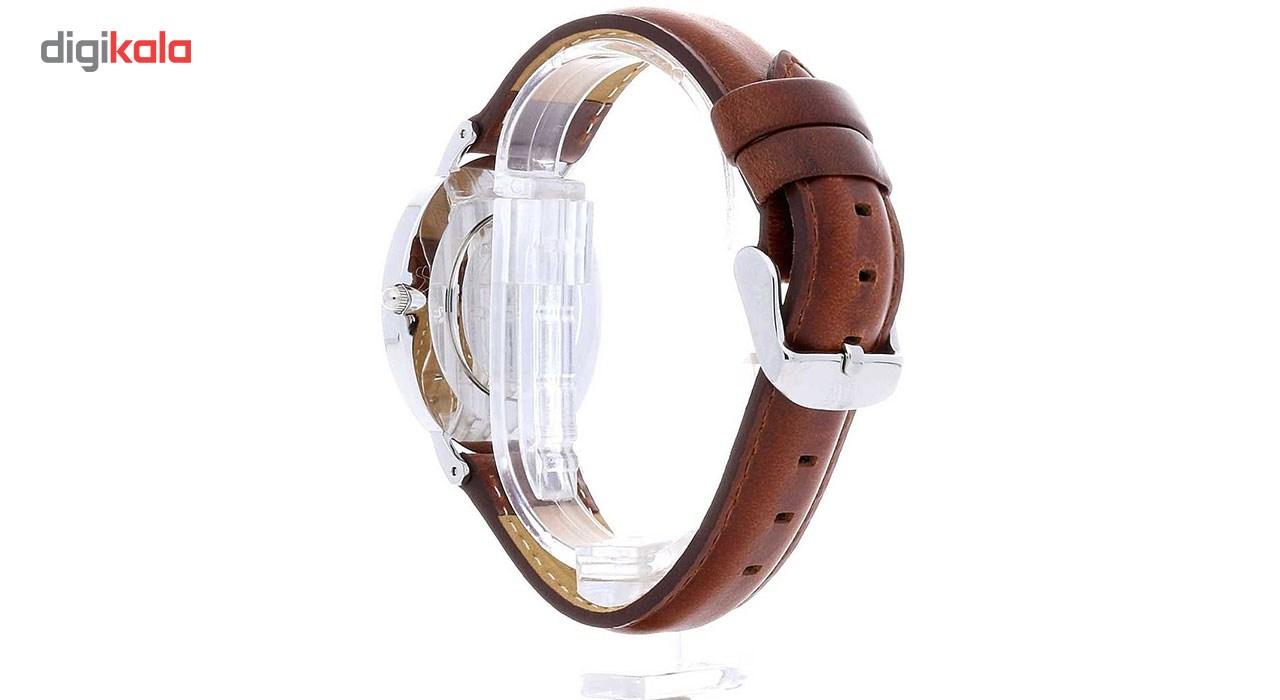 ساعت مچی عقربه ای زنانه دنیل ولینگتون مدل DW00100052