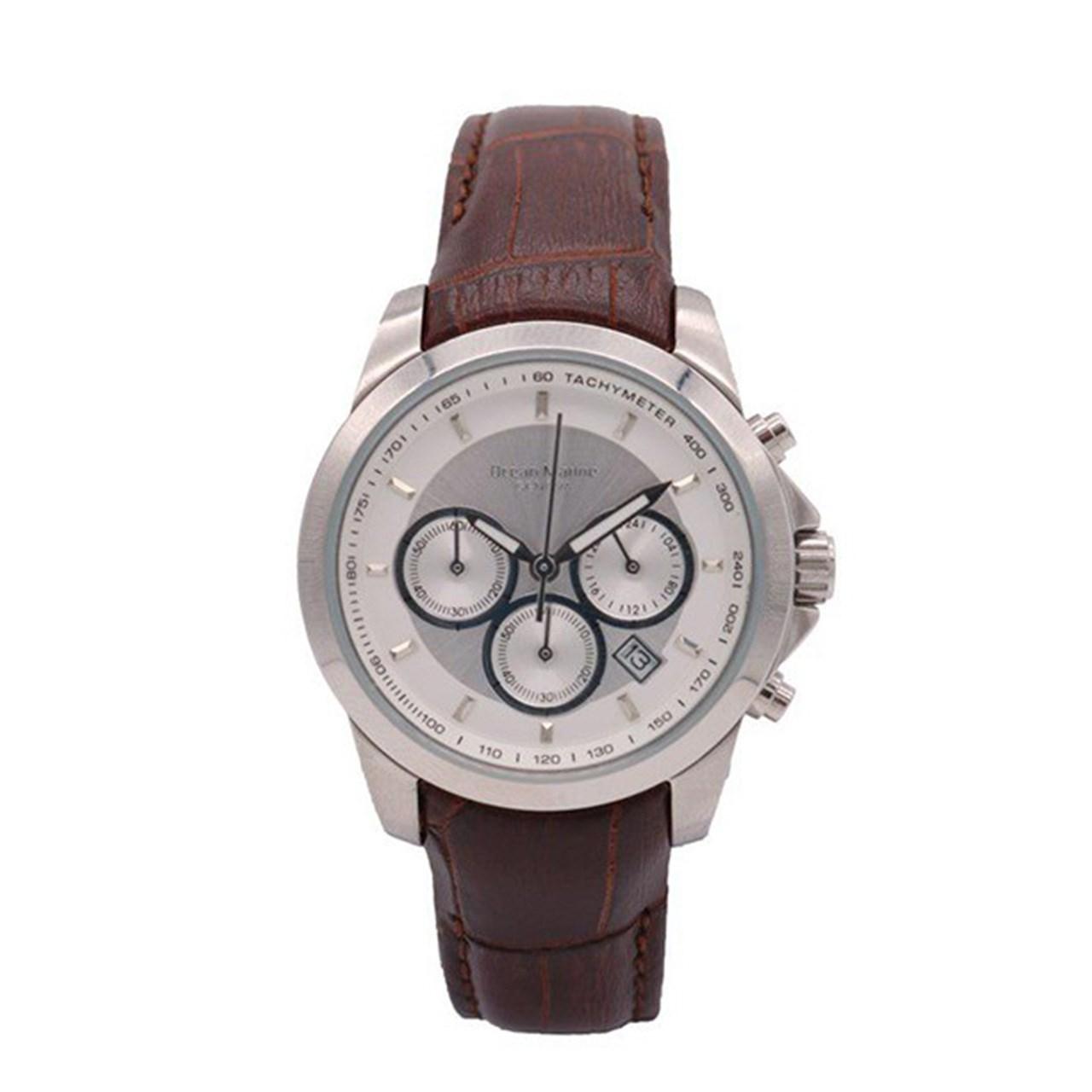 ساعت مچی عقربه ای زنانه اوشن مارین مدل OM-8105L-2