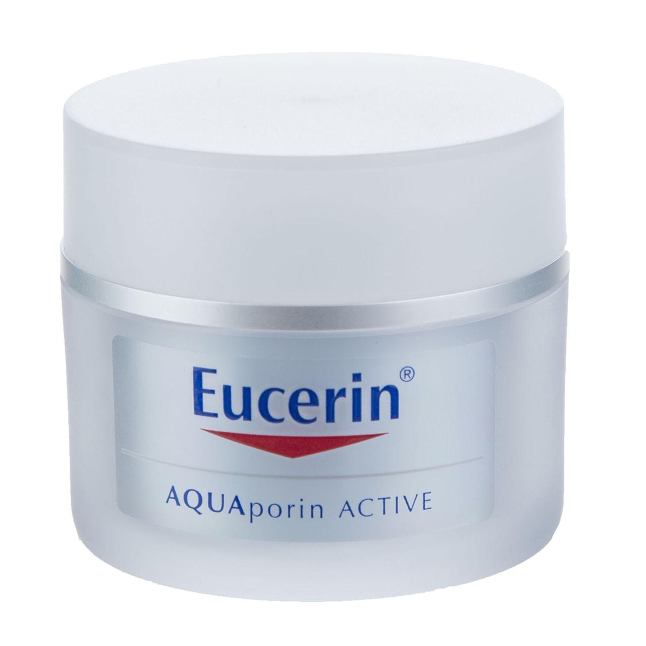 قیمت کرم مرطوب کننده روز اوسرین مدل Aquaporin Active حجم50 میلی لیتر