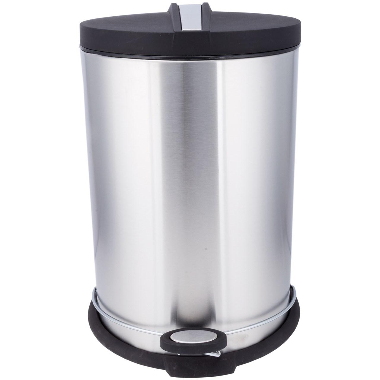 سطل زباله مکث مدل Step Bin گنجایش 20 لیتری