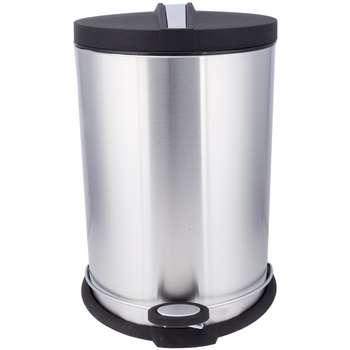 سطل زباله پدالی مکث مدل Step Bin گنجایش 20 لیتری