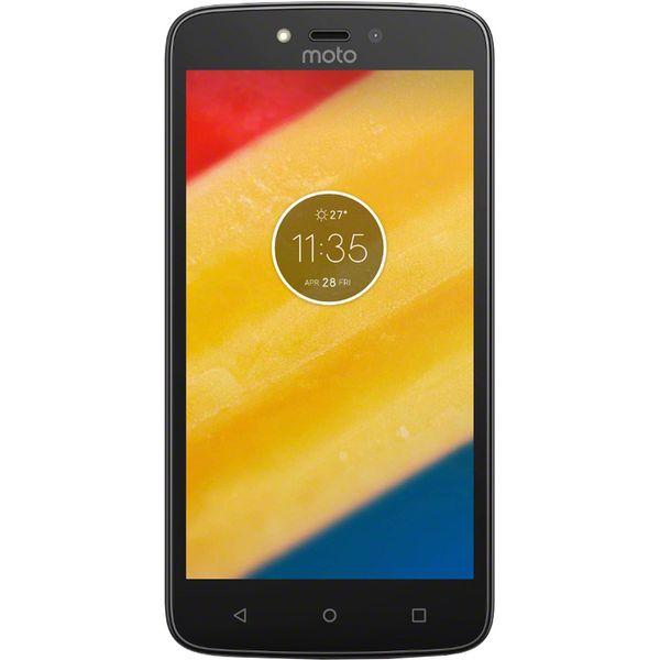 گوشی موبایل موتورولا مدل Moto C دو سیم کارت ظرفیت 16 گیگابایت | Motorola Moto C Dual SIM 16GB Mobile Phone