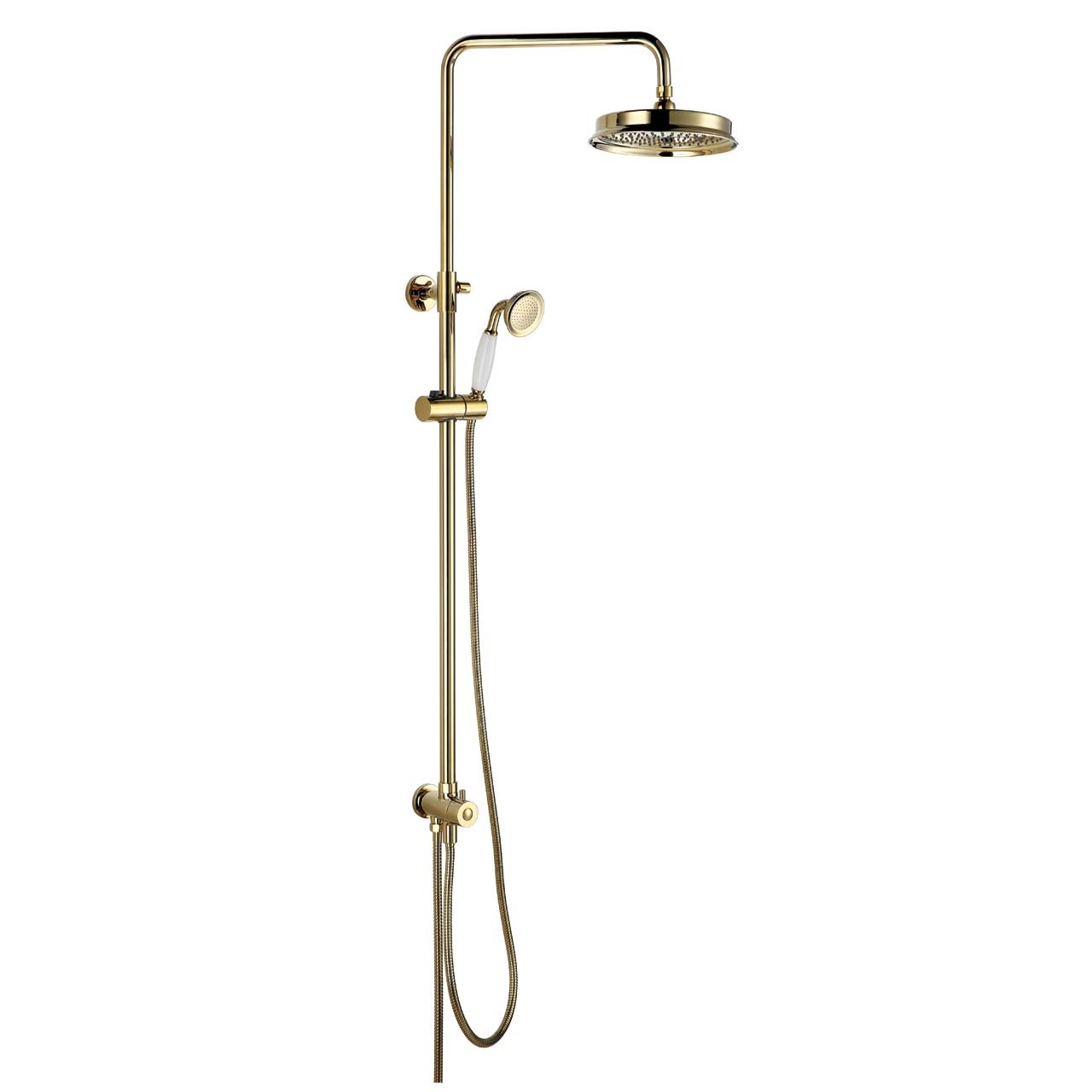 عکس دوش حمام ویسن تین مدل GOLD