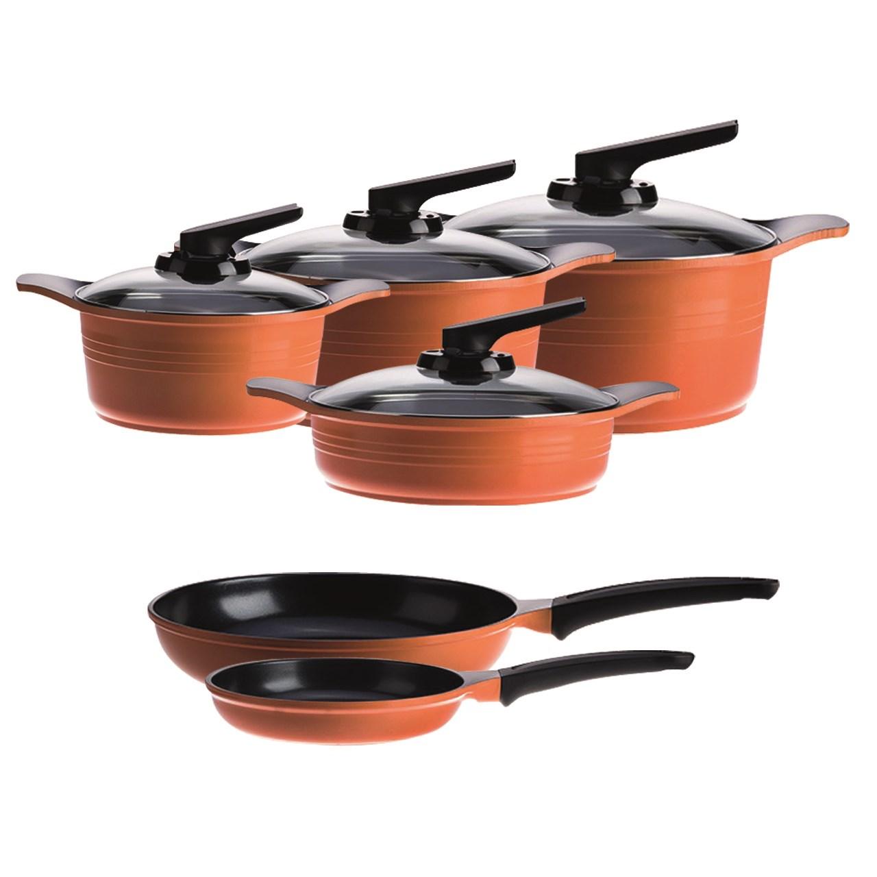 سرویس پخت و پز 10 پارچه رویچن مدل Premium