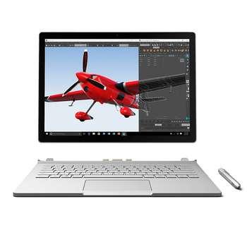 لپ تاپ 13 اینچی مایکروسافت مدل- Surface Book Performance Base- S | Microsoft Surface Book Performance Base- S - 13 inch Laptop