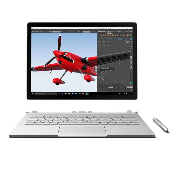 لپ تاپ مایکروسافت Microsoft Surface Book-B | Laptop Microsoft Surface Book