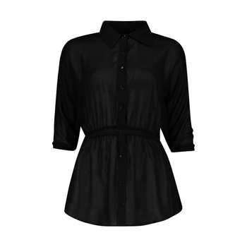 شومیز زنانه برهان تن پوش کد Z01