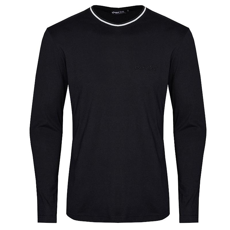 خرید اینترنتی با تخفیف ویژه تیشرت آستین بلند مردانه مدل 347015002