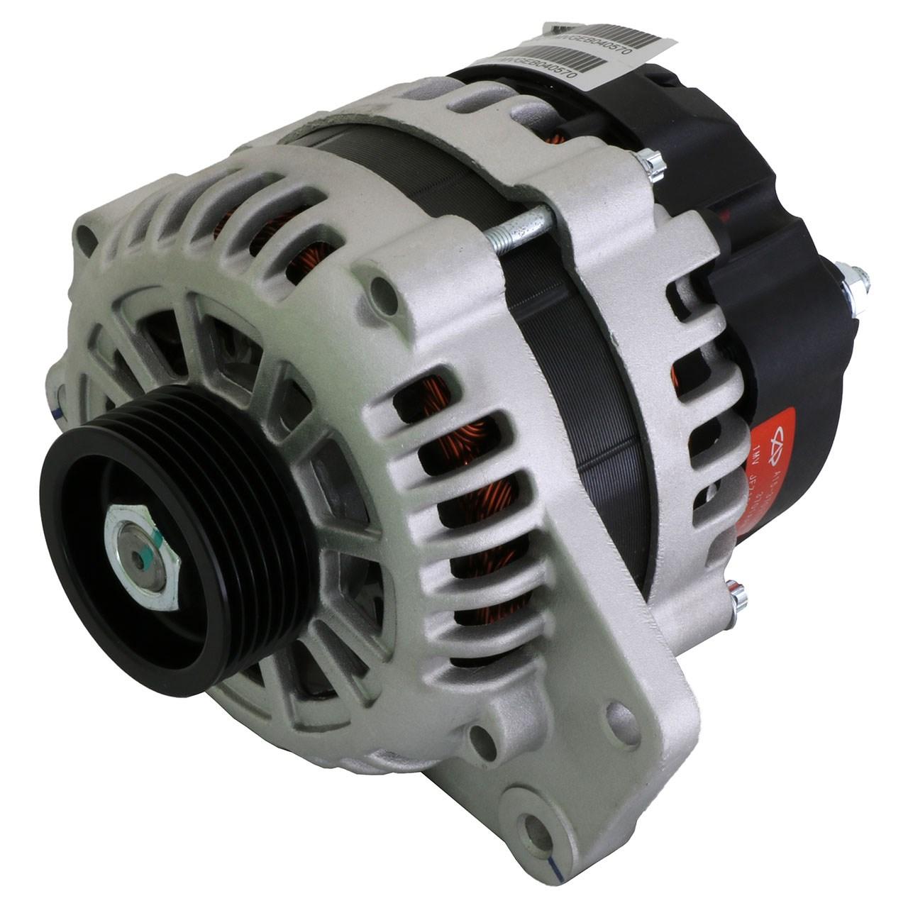 دینام ام وی ام مدل A15-3701110BA مناسب برای ام وی ام 315