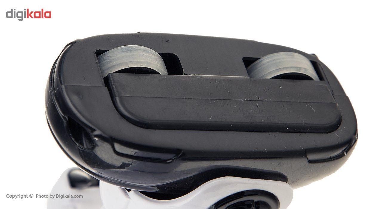 ربات اسباب بازی مدل Auto Demo main 1 4