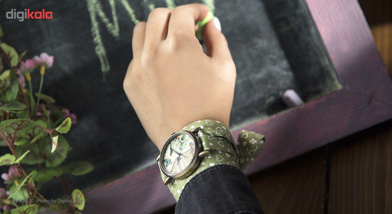 ساعت دست ساز زنانه میو مدل 1017 -  - 3