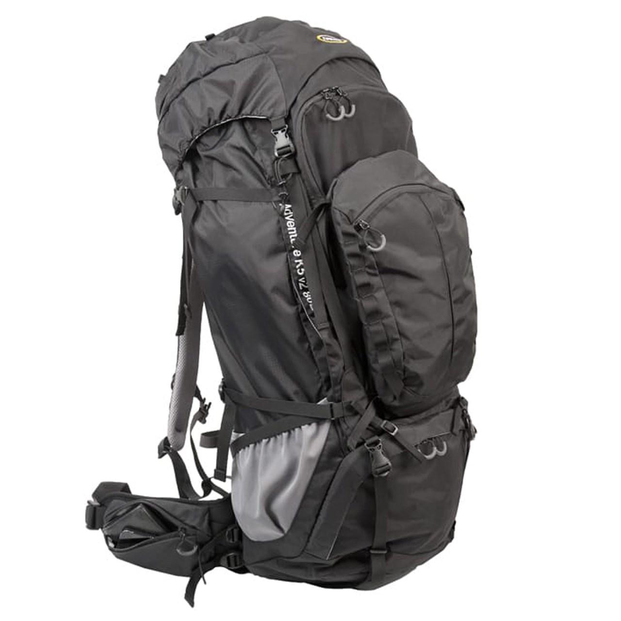 کوله پشتی کوهنوردی نانیو مدل K5v2