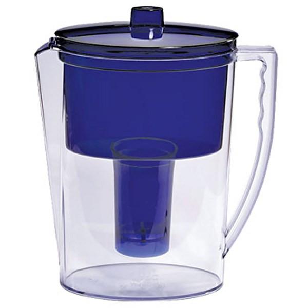 پارچ تصفیه آب یزدگل کد 121 - گنجایش 2.3 لیتر