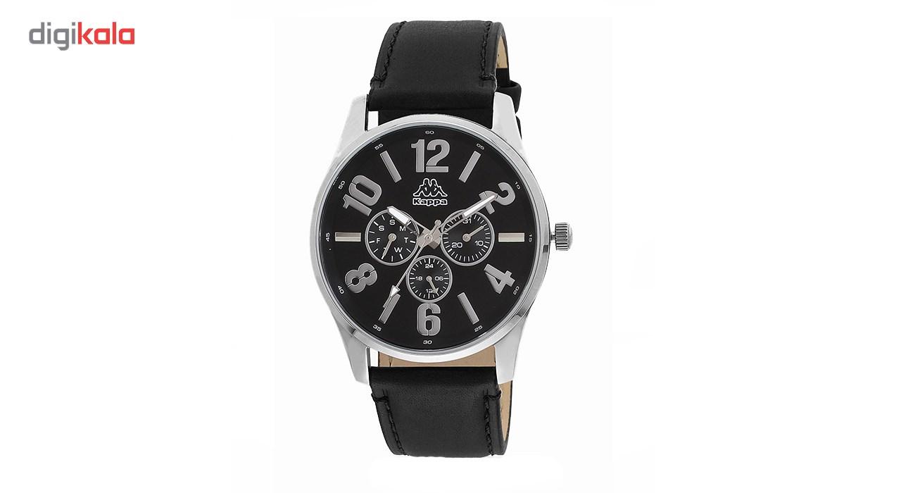 خرید ساعت مچی عقربه ای  کاپا مدل 1420m-a